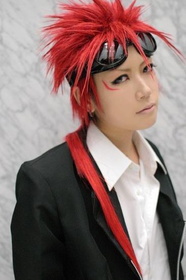 Les plus beaux cosplay (tout thème) 36117%20-%20Final_Fantasy%20Final_Fantasy_VII%20Reno