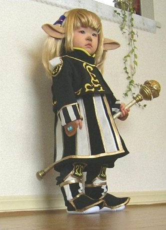 Les plus beaux cosplay (tout thème) 22339%20-%20Final_Fantasy%20Final_Fantasy_XI%20Shantotto%20Tarutaru