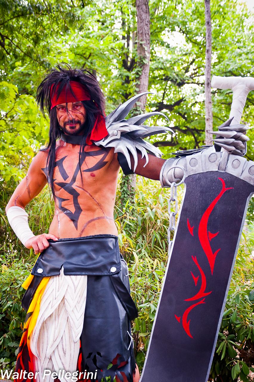 Les plus beaux cosplay (tout thème) 56633%20-%20Final_Fantasy%20Final_Fantasy_X%20Jecht