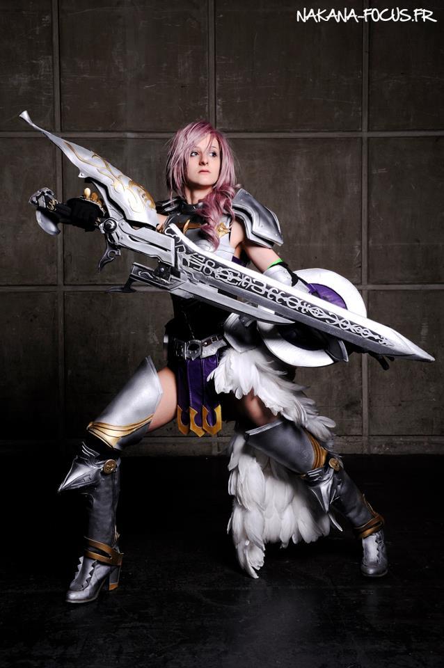 Les plus beaux cosplay (tout thème) 56065%20-%20Final_Fantasy%20Final_Fantasy_XIII-2%20Lightning
