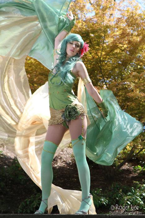 Les plus beaux cosplay (tout thème) 37157%20-%20Final_Fantasy%20Final_Fantasy_IV%20Rydia
