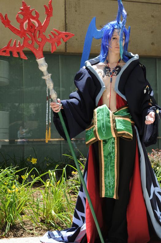 Les plus beaux cosplay (tout thème) 19524%20-%20Final_Fantasy%20Final_Fantasy_X%20Seymour_Guado