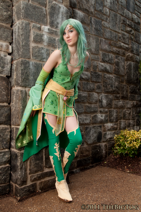 Les plus beaux cosplay (tout thème) 33861%20-%20Final_Fantasy%20Final_Fantasy_IV%20Rydia
