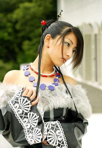 Les plus beaux cosplay (tout thème) 15681%20-%20Final_Fantasy%20Final_Fantasy_X%20Lulu