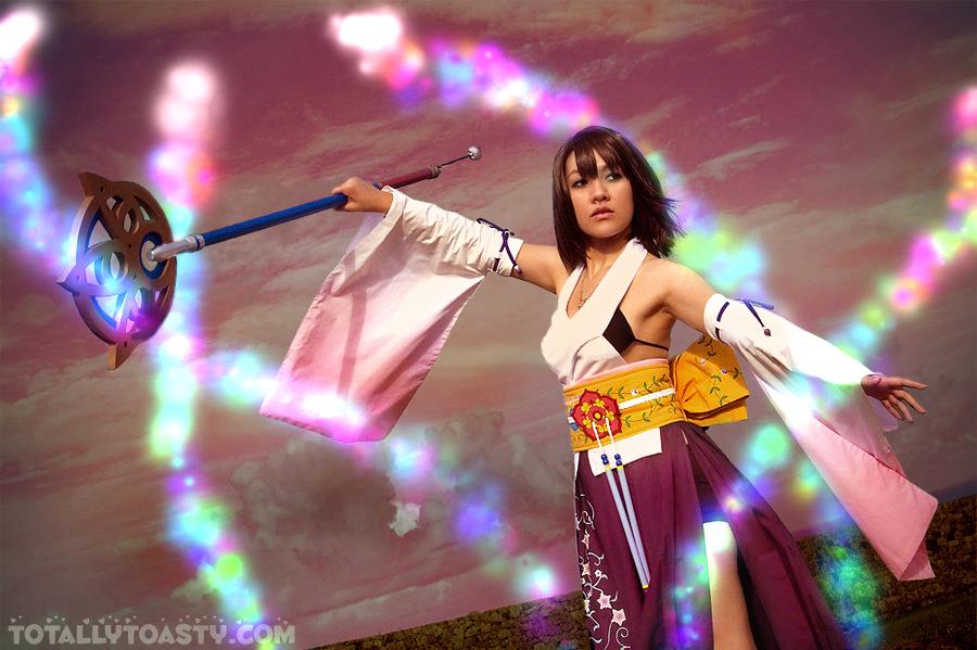 Les plus beaux cosplay (tout thème) 35764%20-%20Final_Fantasy%20Final_Fantasy_X%20Yuna