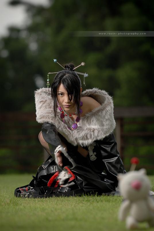 Les plus beaux cosplay (tout thème) 32108%20-%20Final_Fantasy%20Final_Fantasy_X%20Lulu