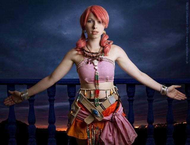 Les plus beaux cosplay (tout thème) 31922%20-%20Final_Fantasy%20Final_Fantasy_XIII%20Oerba_Dia_Vanille%20Rayi